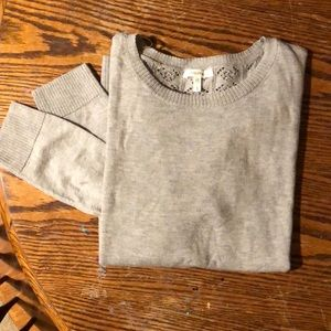 Maurices Light Sweater